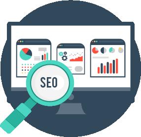 servicio de posicionamiento web y diseño de páginas web